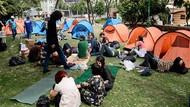Gezi Parkı eylemcilerinden Erdoğan'a teşekkür!