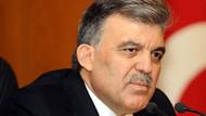 Cumhurbaşkanı Abdullah Gül'den Erbakan'a taziye mesajı!