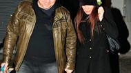 Ata Demirer ve Özge Borak'tan sevgililer günü pozu!