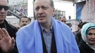 İbadet yeri camidir! AKP'li vekilden Erdoğan'ı kızdıran teklif!