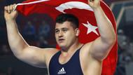 Milli güreşçiden şok eden Gezi Parkı tepkisi!