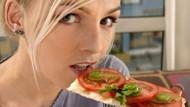Domates yemek haramdır! Çünkü Hristiyandır!