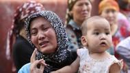 Uygur Türklerine oruç yasağı! Çin'de büyük baskı!