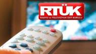 RTÜK'ten spor programlarına para cezası!