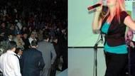 Arif Sağ'ın gelini Pınar Sağ konuştu AKP'liler salonu terk etti!