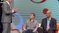 Beyaz Show'da bir NBA efsanesi: Kerim Abdül Cabbar!