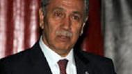 Bülent Arınç'ı ağlatan PKK'lı babası!