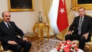 Erdoğan'ın Kurtulmuş'a teklifinin asıl sebebi ne? Şok analiz!