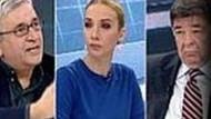 Balçiçek Pamir'den şok soru! \