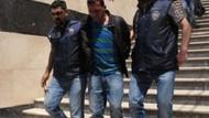 İstanbul'un kabusu sapık elektrikçi yakalandı!