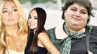 Azeri gazeteci Hatice'ye seks kaseti tehdidi!