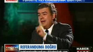 Süheyl Batum Yiğit Bulut'u kendi kanalında vurdu!