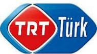 Eski NTV muhabiri TRT Türk'te yeni programa başlıyor!
