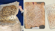 İşte Kuran-ı Kerim'in ilk Mushaf parçaları! Nereden çıktı?