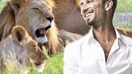 Tarkan National Geographic'e özendi! Kenya'dan mesaj var!