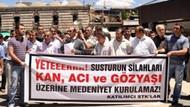 Diyarbakır'dan alkışlanacak 'silah bırak' çağrısı!