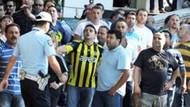 Bağdat Caddesinde NTV ekibine linç girişimi!