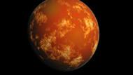 Mars'ta kertenkeleden sonra şimdi de içme suyu!