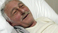 Süleyman Seba yeniden hastanede!