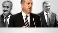 Erdoğan Cumhurbaşkanı olursa yerine.. İşte o formül!