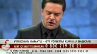 Tarihi yayında 62 Milyon lira toplandı! Van için Tek Yürek!