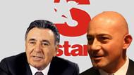 Aydın Doğan Star Tv'yi Ferit Şahenk'e satıyor!