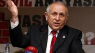 Burhan Kuzu: Anayasaya türban düzenlemesi yazılmaz!