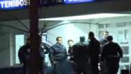 İstanbul'da polis karakoluna saldırı.. 2 Polis yaralı!