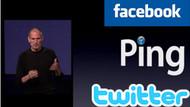 Facebook'u al Twitter'a ekle, bir de müzik dinle! İşte Ping!