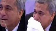 Mehmet Ali Erbil canlı yayında hüngür hüngür ağladı!