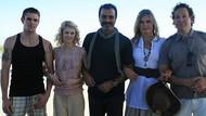 Başrol oyuncusu filmini satın aldı! Türkiye'de bir ilk!