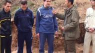 PKK'daki rehin askerleri almak için heyet yola çıktı!