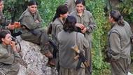 Kürt kızları neden dağa çıkıyor? Çarpıcı sonuç!