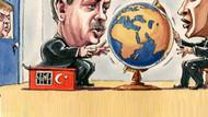 Financial Times'tan Erdoğan'ı kızdıracak uyarı!