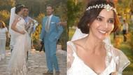 Hande Ataizi neden evlendiğini açıkladı!