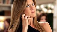 Jennifer Aniston sette tam baş belası!