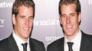 Facebook'tan servet kazanan ikizlerin yeni numarası!
