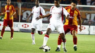 Cim Bom'a kupa şoku! Antalyaspor 2-1 Galatasaray!