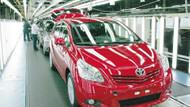 Toyota'da namaz şoku! Japonya savunma istedi!