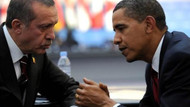 Barack Obama'dan Erdoğan'a sürpriz telefon!