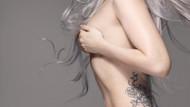 Olay kadın Lady Gaga seksten neden korkuyor?