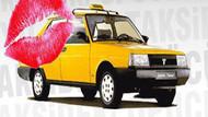Taksideki öpücük için 7'şer yıl istendi!