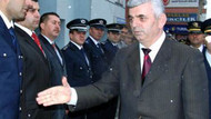 Niğde Emniyet Müdürü Yusuf Albayrak gözaltına alındı!