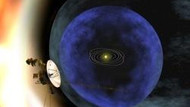 Uzay aracını uzaylılar mı kaçırdı? Bild'in şok iddiası!