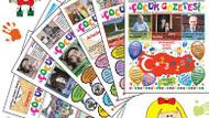 Çocuk Gazetesi'nden yuva ve kreşler arası resim yarışması!