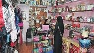 Basra Körfezi'nin ilk 'seks shop'u Bahreyn'de açıldı!