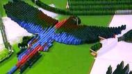 Domino taşı devirmede yeni dünya rekoru kırıldı!