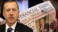 Erdoğan eleştirilere karşı tahammülsüz! Şok analiz!
