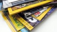 Ünlü medya grubunun 5 dergisi birden kapanıyor!