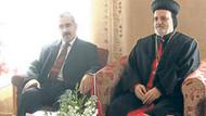Papaza koltuk ayarı! Mardin Valisi son anda krizi önledi!